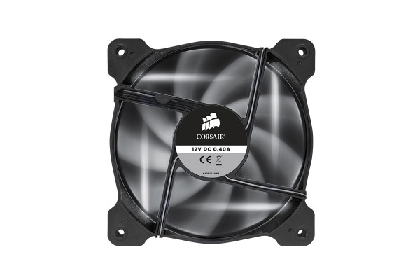 Corsair Air SP120 LED white High Static Pressure (120x120x25)