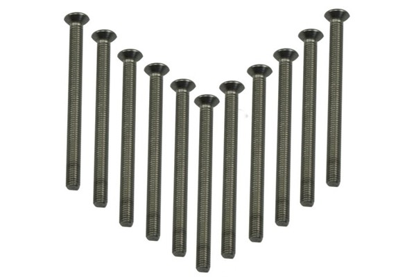 Watercool MO-RA3 screw kit for180x180x32mm fan (1 each side)