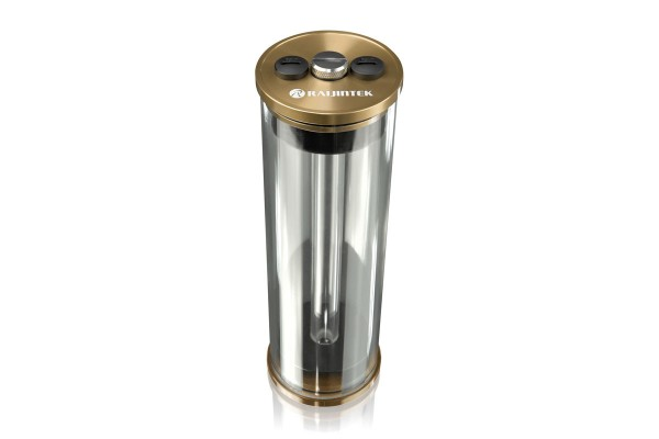 RAIJINTEK RAI-R20 205mm reservoir, gold