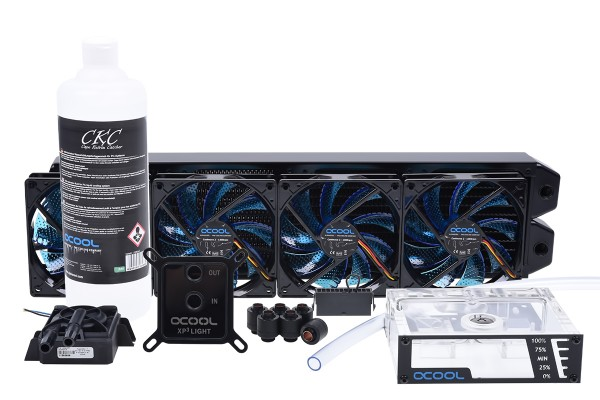 Alphacool NexXxoS Cool Answer 480 DDC/XT - kit