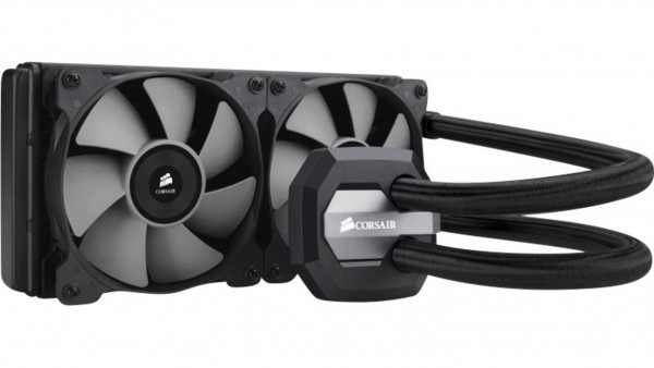 Corsair H100i PRO RGB All-in-One