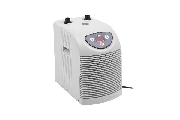 waterchiller Hailea Ultra Titan 150 (HC130=110Watt cooling capacity) - White Special Edition