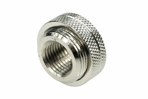 Fillport universal silver nickel coated