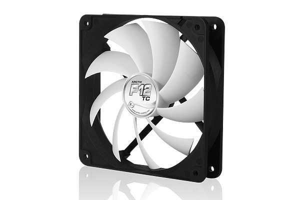 Arctic Fan F12 ( 120x120x25mm )