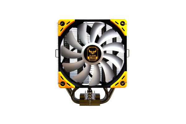 Scythe Kotetsu Mark II TUF Gaming Alliance CPU air cooler -