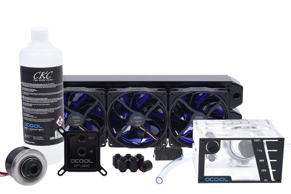 Alphacool NexXxoS Cool Answer 360 D5/UT - kit