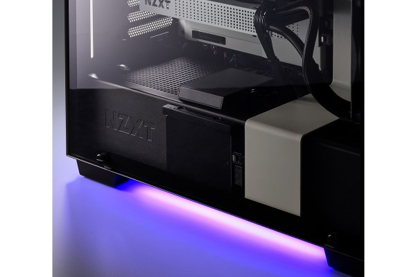 NZXT HUE 2 Underglow RGB LED stripes 20cm