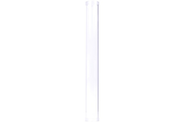 Phobya Balancer replacement Plexi tube 413mm (for Phobya 450)
