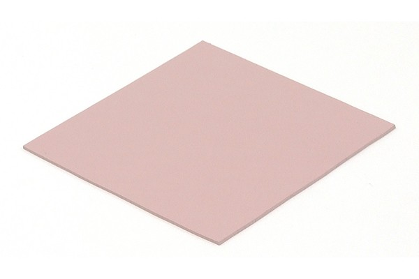 thermal pad 100x100x1,5mm (1 piece)