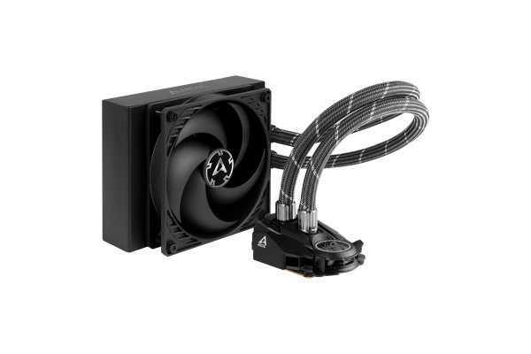 Liquid Freezer II - 120 All in One water cooling