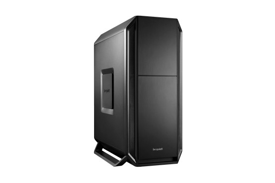 be quiet! Silent Base 800 - black