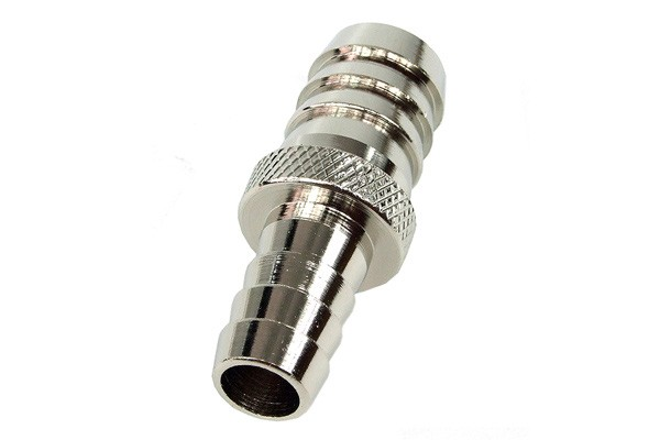 reducing socket from 13mm to 10mm - silver nickel