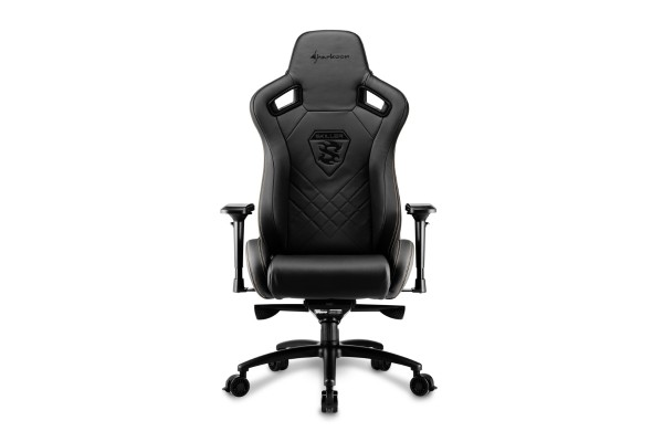 Sharkoon Skiller SGS5 gaming chair - black