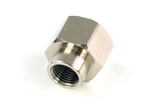 reducing socket G1/2 to G1/4 inner thread