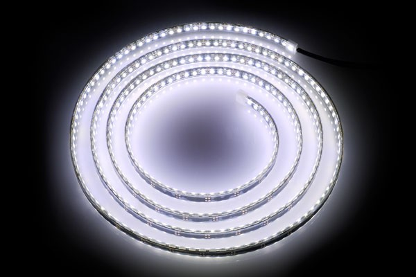Phobya LED-Flexlight HighDensity 240cm white (288x SMD LED´s)