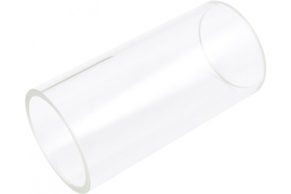 Aquacomputer borosilicate glass tube for aqualis, 450 ml, with nano coating