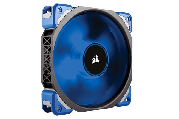 Corsair ML Series ML120 Pro LED blue Premium Magnetic Levitation Fan (120x120x25)