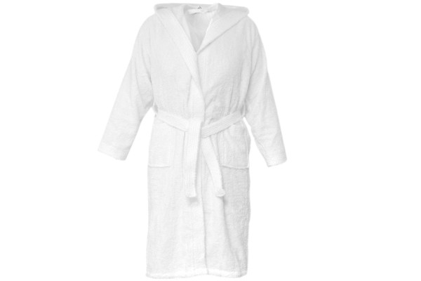 Aquatuning bathrobe children size 176