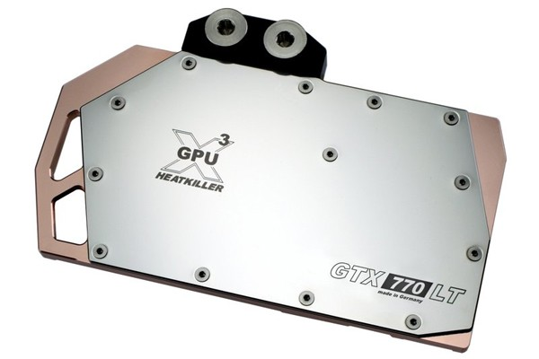 Watercool HEATKILLER® GPU-X³ GTX 770 LT
