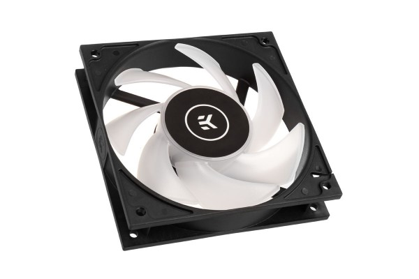 EK Water Blocks EK-Vardar EVO 120ER RGB PWM fan - 500-2200 rpm (120x120x25mm)