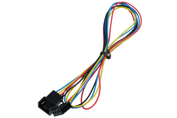 Phobya 4Pin PWM extension 60cm