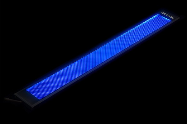 Alphacool Eislicht LED Panel - blue