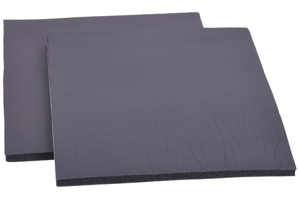Phobya NoiseBuster Insulating mats 30x30cm 10mm (2pcs)