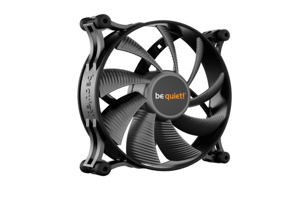 be quiet! Shadow Wings 2 140mm PWM (140x140x25mm)