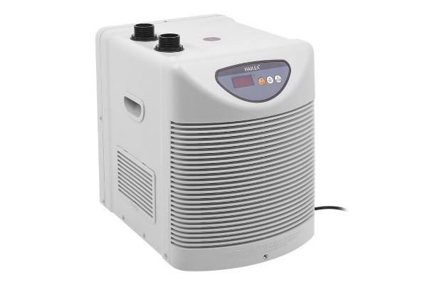 waterchiller Hailea Ultra Titan 300 (HC250=265Watt cooling capacity) - White Special Edition
