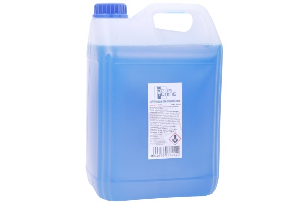Aquatuning AT-Protect-UV Crystal Blue can 5000ml
