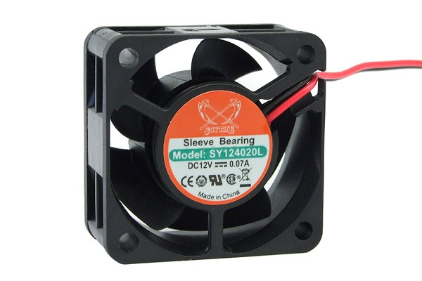 Scythe Mini Kaze Ultra SY124020L - 3500 rpm ( 40x40x20mm )