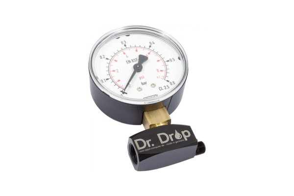 Aquacomputer Dr. Drop pressure tester (without air pump)