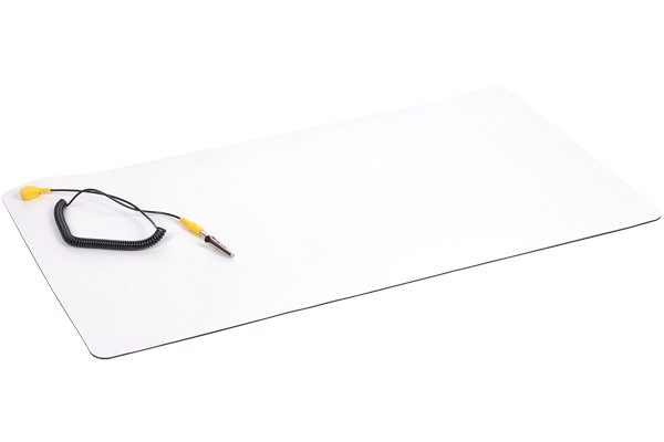 Antistatic mat AS 4 30x55cm PVC